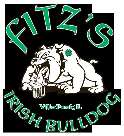 fitzs bull dog logo